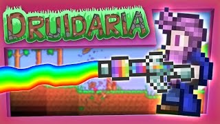 Download Terraria #74 - Lewis Is Fabulous Video
