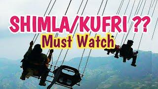 Download KUFRI 2018 Shimla | Adventure resort | Best place to visit in Himachal Pradesh | Himachal Tourism | Video
