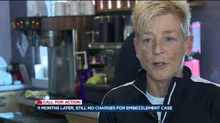 Download Business owner calls for action after months of waiting for charges from DA Video