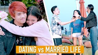 Download DATING vs MARRIED LIFE Video