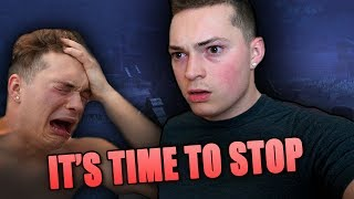 Download It's Time to Stop Lance Stewart Video