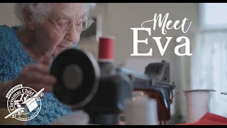 Download 100 Year Old Sewing Dresses and Planting Gospel Seeds Video
