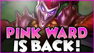 Download PINK WARD IS BACK! - Stream Highlight #111 Video