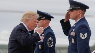 Download Trump needs to be aggressive against Pakistan: Gen. McInerney Video
