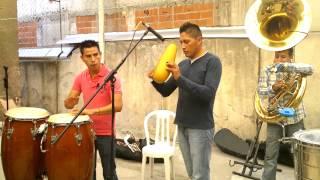 Download Banda Tierra de Venados - Baile del caballito y Pelotero a la bola Video