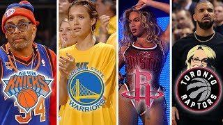 Download The Biggest Celebrity Fan From All 30 NBA Teams Video