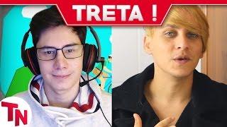 Download Pac do TazerCraft responde seu primo, MixReynold vs Aruan Felix, Bluezão liga para pai de hater Video