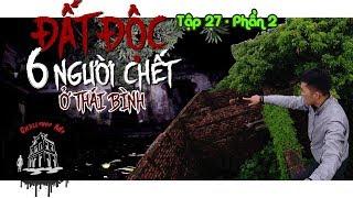 Download Bí Ẩn Mảnh Đất Độc 6 Người Đột Tử ở Thái Bình - Phần 2 Video