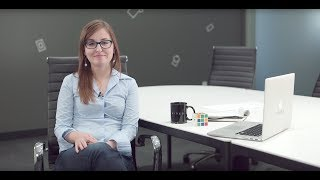 Download Interview with a Data Analyst Video