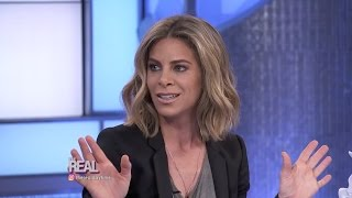 Download Jillian Michaels' Best Fitness Advice Video