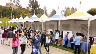 Download UCLA Bruin Day 2013 Video