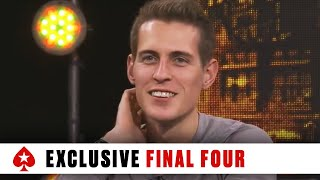 Download Aussie Millions 2014 Poker Tournament - $250K Challenge, Episode 3 | PokerStars Video