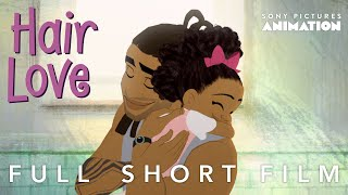 Download Hair Love | Oscar®-Winning Short Film (Full) | Sony Pictures Animation Video