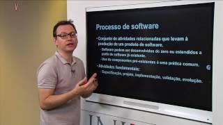 Download Engenharia de Software - Aula 01 - Modelos de processo de software e atividades de software Video