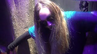 Download ″Death Water Bayou″ Haunted House at Howl-O-Scream 2018, Busch Gardens Tampa Bay Video