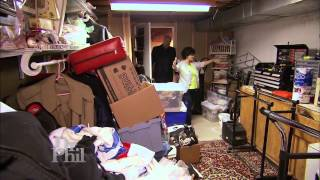Download Dr. Phil Visits Monster In-Law Khalood - Part 2 Video