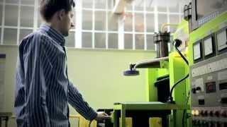 Download High Pressure High Temperature (HPHT) Sintering Video