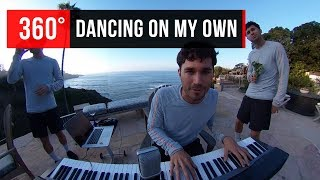 Download Robyn - Dancing on My Own (Cover) 360 Video