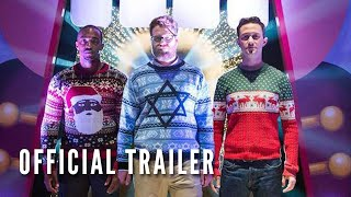 Download The Night Before - Official Trailer (Green) Video