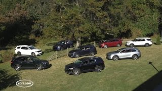 Download What's the Best Three-Row SUV for 2016? Video