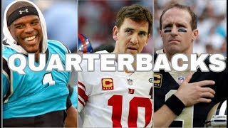 Download The 10 Best and Worst Quarterbacks for 2018 Video