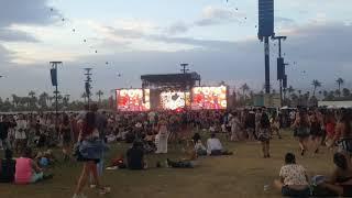 Download Portugal. The Man @ Coachella festival 2018 Video