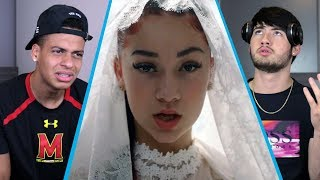 "Download Danielle Bregoli is BHAD BHABIE ""Hi Bich / Whachu Know"" 