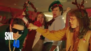 Download Office Christmas Party (Amy Adams) - SNL Video