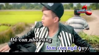 Download Karaoke Nơi Ấy Con Tìm Về Hồ Quang Hiếu Full beat Video