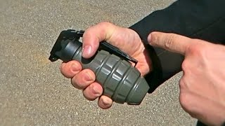 Download Airsoft Sound Grenade Test Video