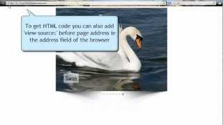 Download How to get WOWSlider HTML code Video