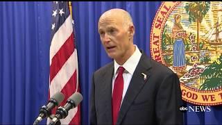 Download Florida Gov. Rick Scott announces plans on student safety Video