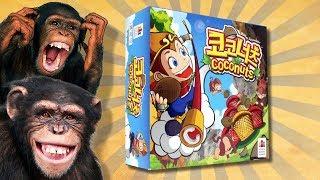 Download NUT SHOTS - Board Game Show (Bonus Video) Video