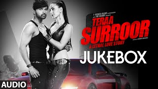 Download TERAA SURROOR Full Songs (JUKEBOX) | Himesh Reshammiya, Farah Karimaee | T-Series Video
