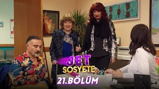 Download Jet Sosyete 2.Sezon 6. Bölüm Full HD Tek Parça Video