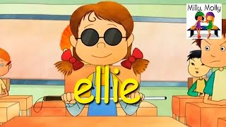 Download Milly Molly | Ellie | S2E13 Video