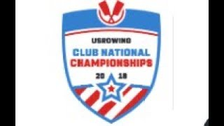 Download 2018 USRowing Club National Championships - Sunday AM Finals Video