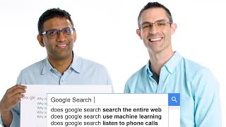 Download Google Search Team Answers the Web's Most Searched Questions | WIRED Video