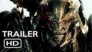 Download Transformers 5: The Last Knight Trailer #2 (2017) Mark Wahlberg Action Movie HD Video