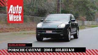 Download Porsche Cayenne - 2004 - 401.833 km - Klokje Rond Video