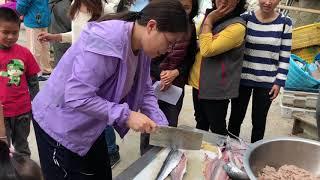 Download 馬祖日報2018/10/20/馬媳會在橋仔 傳統手做魚丸體驗嚐鮮 Video