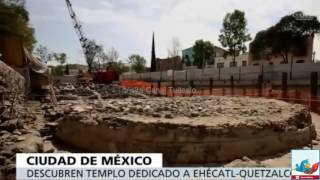 Download DESCUBRE INAH TEMPLO PREHISPANICO EN TLATELOLCO VIDEO Video