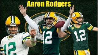 Download Aaron Rodgers - Green Bay G.O.A.T Video