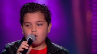 Download The Voice Kids, 5 awesome performances (Part 6) Video