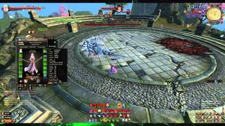 Download Age of Wushu - Sky Ladder - Blue Dragon - Seiyi Video