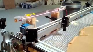 Download DIY Laser Cutter Test Cut Video