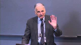 Download Ralph Nader: on Harvard Law School and Systems of Justice in America Video