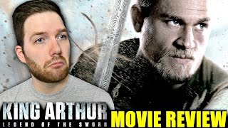 Download King Arthur: Legend of the Sword - Movie Review Video