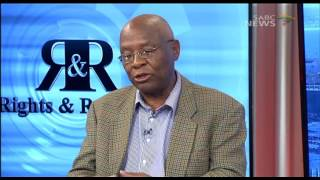 Download Rights and Recourse, 26 February 2017 Video