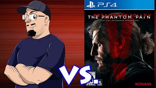 Download Johnny vs. Metal Gear Solid V: The Phantom Pain Video